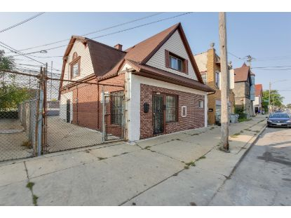 1523 W Mitchell St  Milwaukee, WI MLS# 1712574