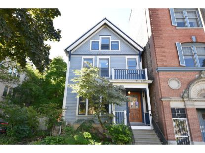 817 E Knapp St  Milwaukee, WI MLS# 1712701