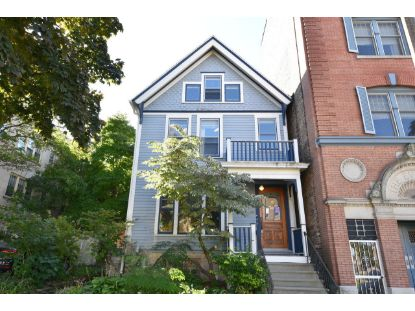 817 E Knapp St  Milwaukee, WI MLS# 1712713