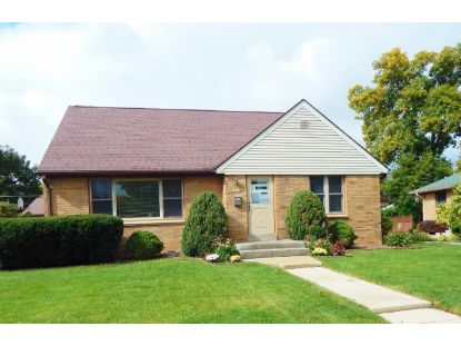 3977 S 74th St  Milwaukee, WI MLS# 1712790