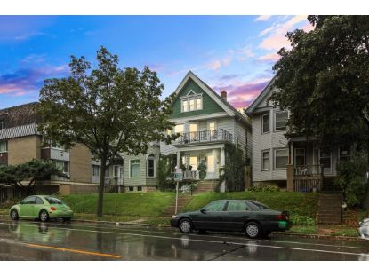 3361 N Oakland Ave  Milwaukee, WI MLS# 1712794