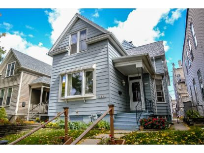 2228 S Robinson Ave  Milwaukee, WI MLS# 1712799