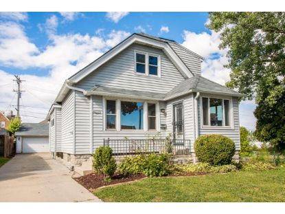 3049 S 40th St  Milwaukee, WI MLS# 1712810