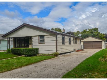 3814 W Kiley Ave  Milwaukee, WI MLS# 1712815