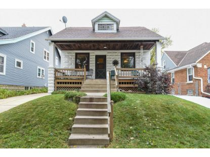 161 N 69th St  Milwaukee, WI MLS# 1712890