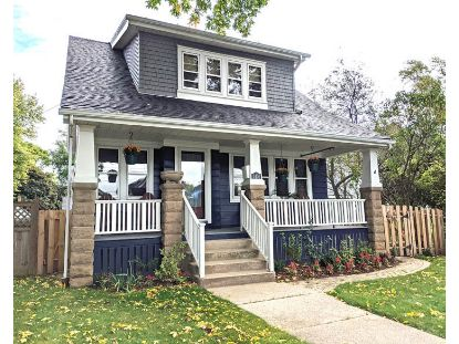 3456 S New York Ave  Milwaukee, WI MLS# 1712894