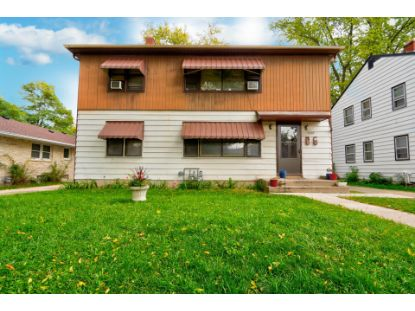 4604 N 50th St  Milwaukee, WI MLS# 1712899