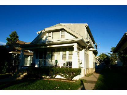 3460 S 9th Pl  Milwaukee, WI MLS# 1712921