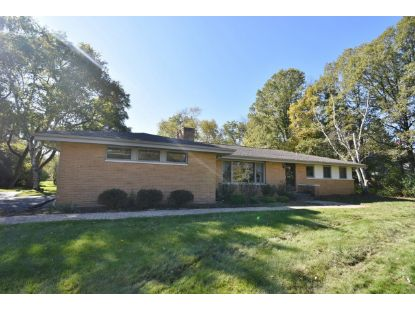 2629 W Ranch Rd  Mequon, WI MLS# 1712929