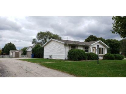 6402 N 105th St  Milwaukee, WI MLS# 1712966