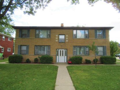 829 Lakeview Ave  South Milwaukee, WI MLS# 1712977