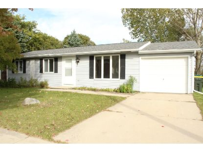 930 Wheelock Ave  Hartford, WI MLS# 1712982