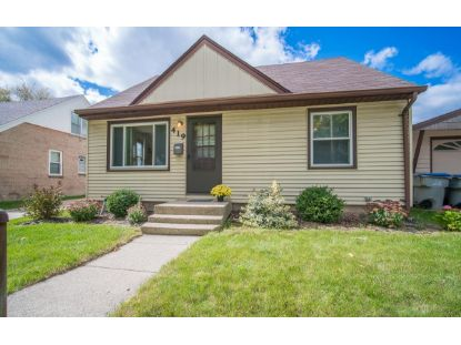 419 S 89th St  Milwaukee, WI MLS# 1713006