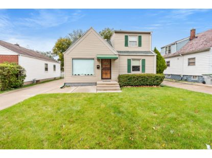 4761 N 51st Blvd  Milwaukee, WI MLS# 1713059
