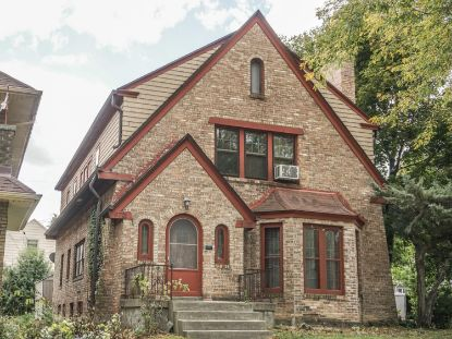 6731 W Lloyd St  Milwaukee, WI MLS# 1713066