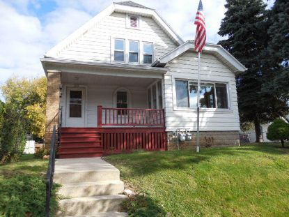 2240 E Vollmer Ave  Milwaukee, WI MLS# 1713097