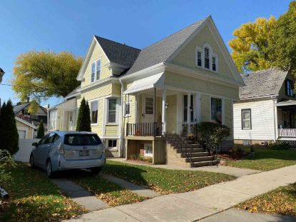 3223 S Griffin Ave  Milwaukee, WI MLS# 1713116