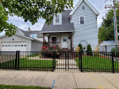 2918 W Mt Vernon Ave  Milwaukee, WI MLS# 1713133