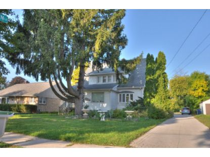 4353 S 5th St  Milwaukee, WI MLS# 1713147