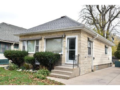 3040 N 58th St  Milwaukee, WI MLS# 1713176