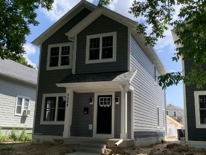 2508 S Burrell St  Milwaukee, WI MLS# 1713178
