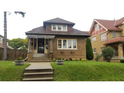 3223 N Sherman Blvd  Milwaukee, WI MLS# 1713213