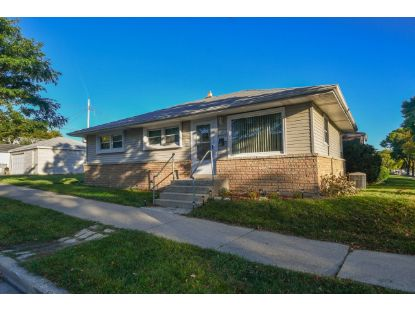 7400 W Melvina St  Milwaukee, WI MLS# 1713218