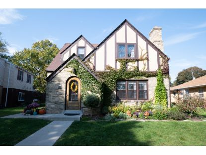 253 N Pinecrest St  Milwaukee, WI MLS# 1713220