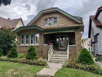 2057 S 34th St  Milwaukee, WI MLS# 1713285
