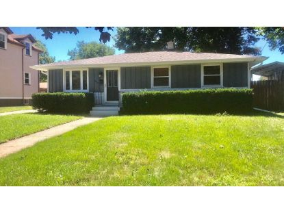 1815 75th St  Kenosha, WI MLS# 1713326