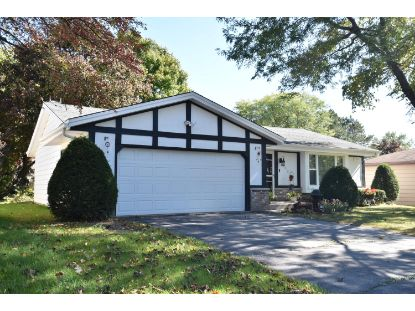 7318 N Sussex St  Milwaukee, WI MLS# 1713336