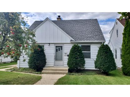 3709 S 21st St  Milwaukee, WI MLS# 1713375