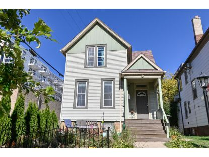 2022 E Kenilworth Pl  Milwaukee, WI MLS# 1713411