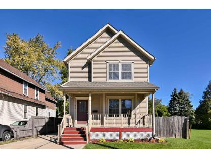 1620 50th St  Kenosha, WI MLS# 1713412