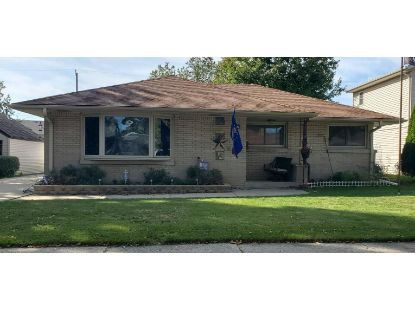 3853 S 58th St  Milwaukee, WI MLS# 1713421