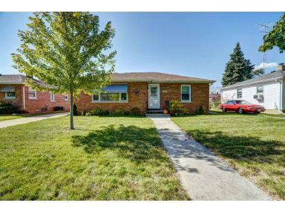 5312 38th Ave  Kenosha, WI MLS# 1713426