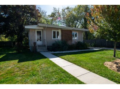 319 W Court St  Elkhorn, WI MLS# 1713489