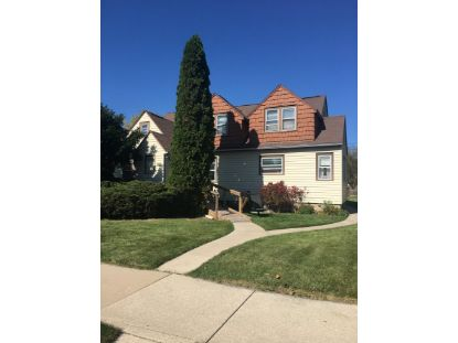 1324 Marion Ave  South Milwaukee, WI MLS# 1713689