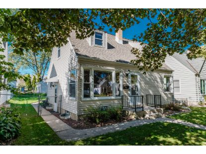 3251 N 88th St  Milwaukee, WI MLS# 1713690