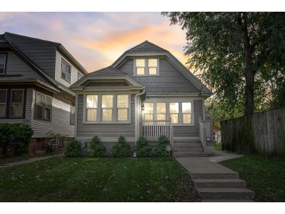 2568 N 52nd St  Milwaukee, WI MLS# 1713734