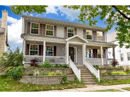 1939 N 5th St  Milwaukee, WI MLS# 1713817