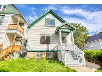 2416 N 12th St  Milwaukee, WI MLS# 1713844