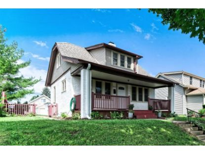 4213 S 1st St  Milwaukee, WI MLS# 1713896