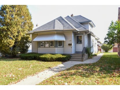 3448 S 9th St  Milwaukee, WI MLS# 1713927