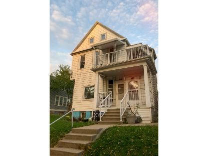 2376 S Williams St  Milwaukee, WI MLS# 1713963