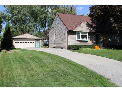 5332 W Dean Rd  Brown Deer, WI MLS# 1713968