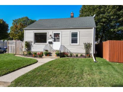3837 S Kansas Ave  Milwaukee, WI MLS# 1713992