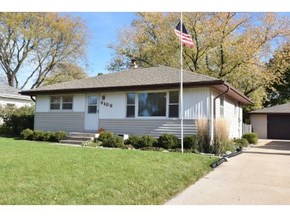 8106 N 54th St  Brown Deer, WI MLS# 1714024
