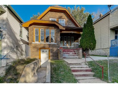 1934 S 11th St  Milwaukee, WI MLS# 1714121
