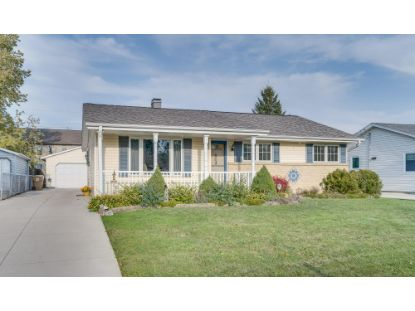 1759 Madison Rd  Kenosha, WI MLS# 1714181
